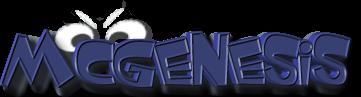 McGenesis Logo